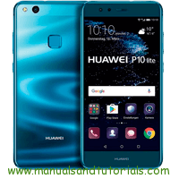 Huawei P10 Lite Manual And User Guide PDF