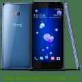 HTC U11 Manual And User Guide PDF