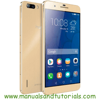 Honor 6 Plus Manual And User Guide PDF