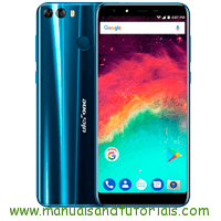 Ulefone Mix 2 Manual And User Guide PDF