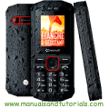 Crosscall SPIDER-X1 Manual And User Guide PDF
