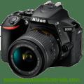 Nikon D5600 Manual And User Guide PDF