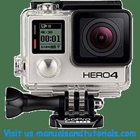 GoPro Hero 4 Manual And User Guide PDF