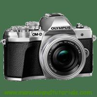 Olympus E-M10 Mark II Manual And User Guide PDF