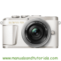 Olympus PEN E-PL9 Manual And User Guide PDF