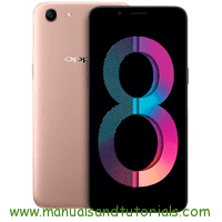 Oppo A83 Manual And User Guide PDF