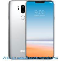 LG G7 Manual And User Guide PDF