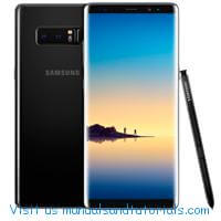 Samsung Galaxy Note 8 Manual And User Guide PDF