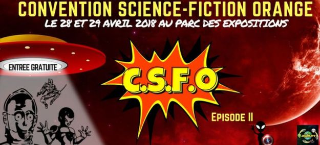 CSFO-2018