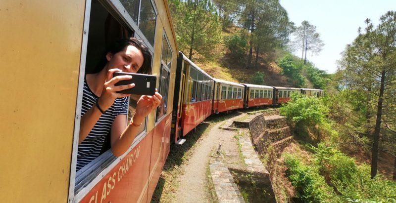 Combien coûte un voyage en Inde
