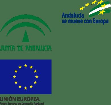 Suvbencion Junta Logotipos