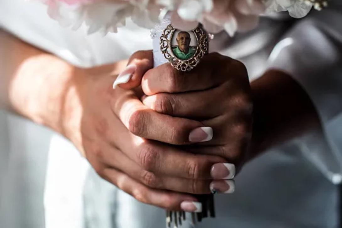Somos fieles a los detalles en cada boda