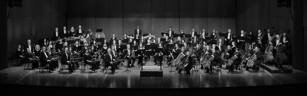 NM Philharmonic Orchestra