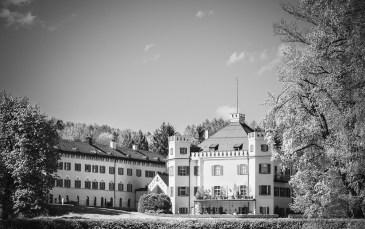 Schloß Possenhofen