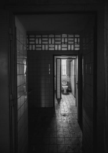 Lost Place Kinderheim