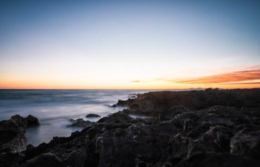 Mallorca - Cap Ses Salines