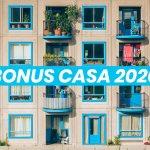 Novità Bonus Casa 2020: guida essenziale ai nuovi incentivi.