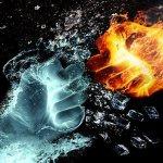 Das entfachte Feuer der Wut