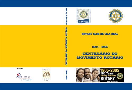 Centenário do Movimento Rotário