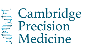 Cambridge Precision Medicine logo
