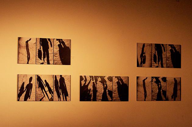 Laïla – Bilder von Claudio Protopapa