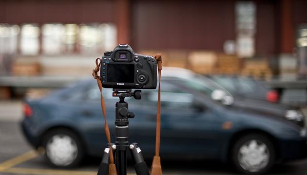 Fotoshooting Fastlog, Titelbild