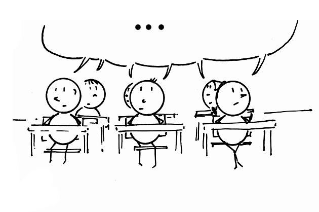 Stille Klasse