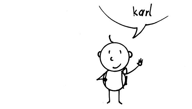 Karl – Beitragsbild