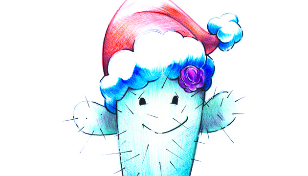 Weihnachten reloaded – Beitragsbild