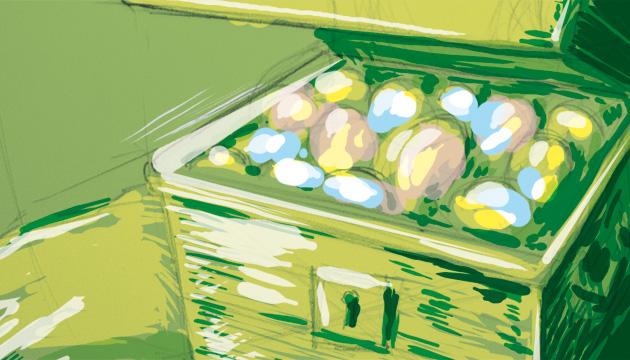 Ostern – Beitragsbild