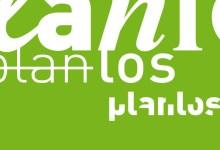 Logo-Design für die Improvisations-Theater-Gruppe Planlos aus Bern – Beitragsbild