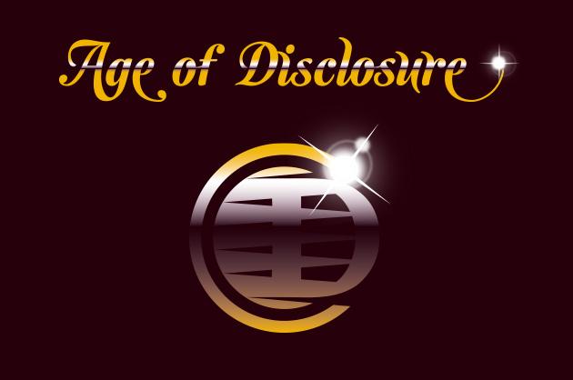 Logo Anwendung Age of Disclosure