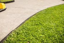 Fotografie – Weitwinkeln auf dem Gurten. Beitragsbild mit einem Ausschnitt der Kinder-Autobahn auf dem Gurten