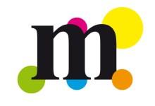 Beitragsbild, Grafik mit dem manuele-Logo und farbigen Punkten