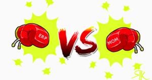 ERP VS MOM