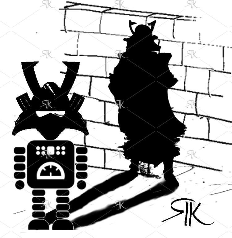 Samurai Sombra