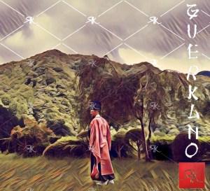 Kumano Kodo pilgrim