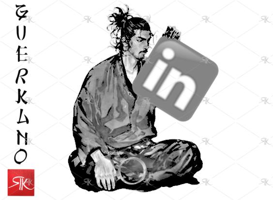 Buscar en LinkedIN
