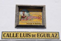Azulejo Palacio de la Cilla