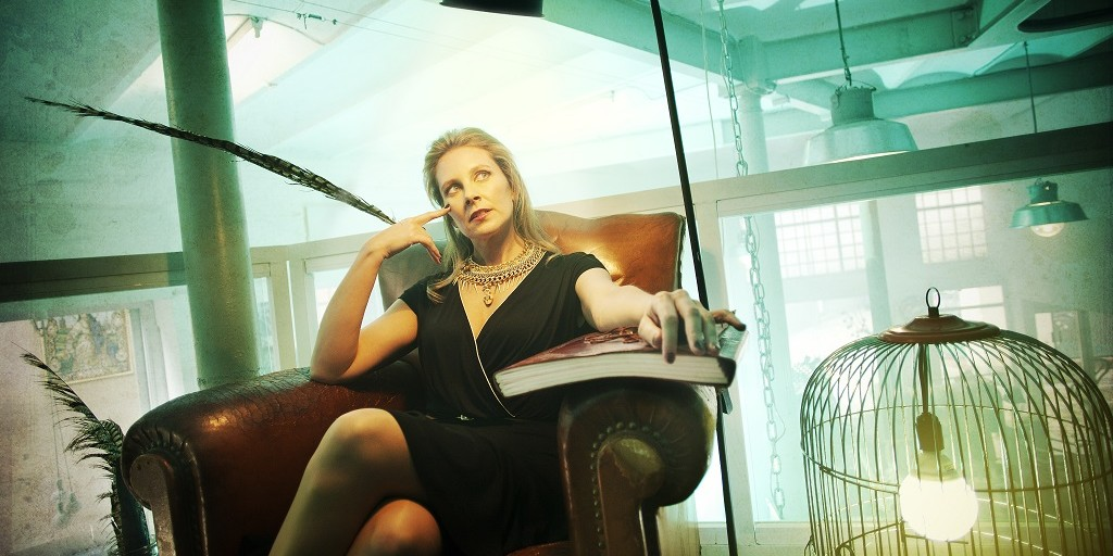 Entrevistas digitales Cristina Martin Jimenez