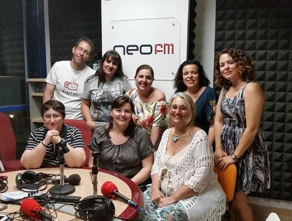 mujeres speakers eventos españa