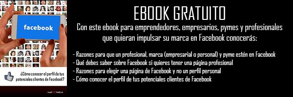 como conocer el perfil de tus seguidores de facebook