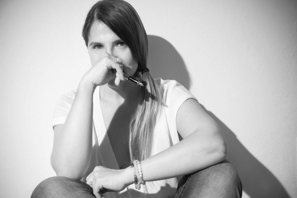 MAGELA GRACIA entrevista
