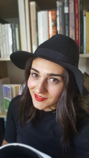 Maite Mosconi entrevista