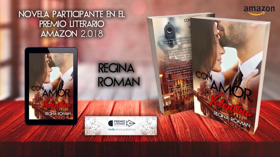 regina roman libro amazon