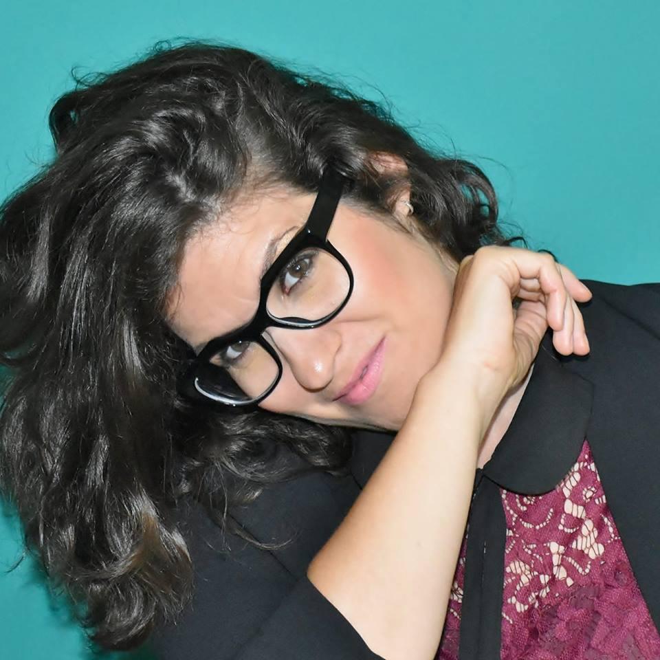 Carmen Sereno entrevista