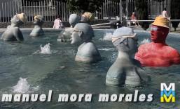 Foto de Manuel Mora Morales.