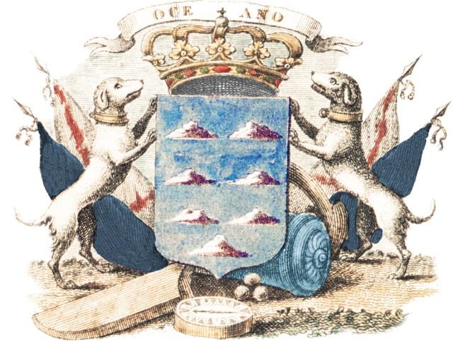 Escudo de Canarias
