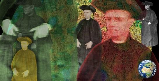 Antonio Ruiz de Padrón, por Manuel Mora Morales.