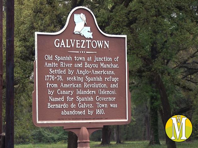GALVESTOWN